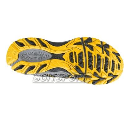 Кроссовки трейловые Asics M Gel-Enduro 6 10/11 (фото, вид 1)