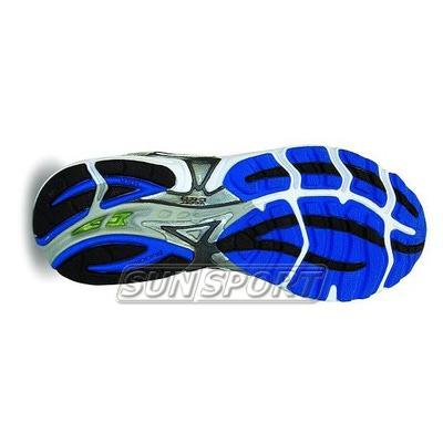Кроссовки трейловые Brooks Adrenalin GTS 5 (фото, вид 1)