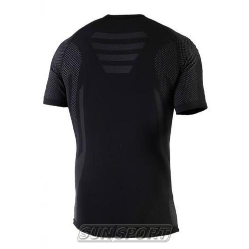 Термобелье Футболка Noname Skinlife Pro Underwear T-shirt чёрный (фото, вид 1)