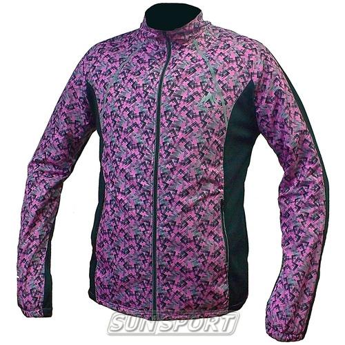 Разминочная куртка Sp-Olimp (фото, вид 1)