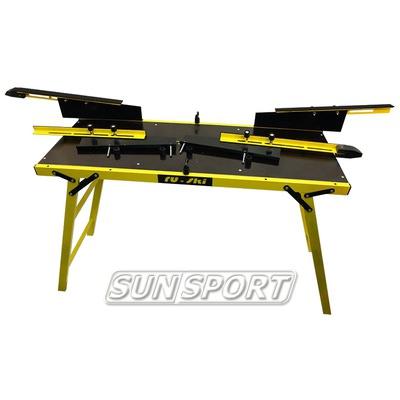 Стол для подготовки лыж RU-SKI Сервисный (фото, вид 1)