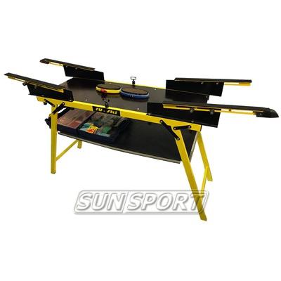 Стол для подготовки лыж RU-SKI Сервисный (фото, вид 2)