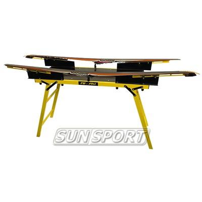 Стол для подготовки лыж RU-SKI Сервисный (фото, вид 6)