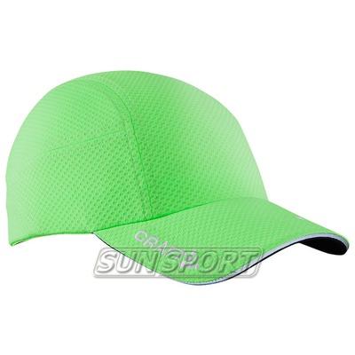 Кепка Craft зеленый (фото, вид 1)