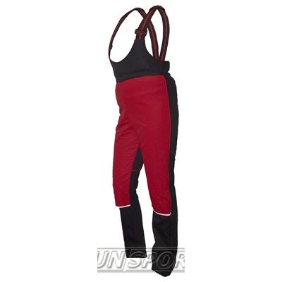 Разминочный костюм SkiKross WS (фото, вид 2)