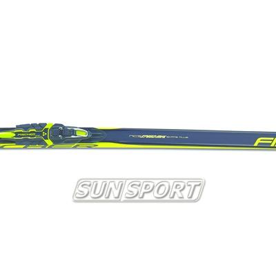 Лыжи Fischer Speedmax 15-16 Skate Plus Stiff NIS (фото, вид 3)