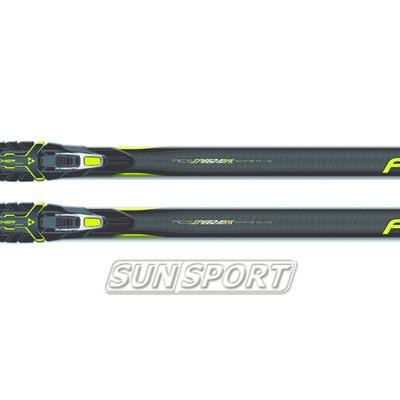 Лыжи Fischer Speedmax 15-16 Skate Plus Stiff NIS (фото, вид 4)