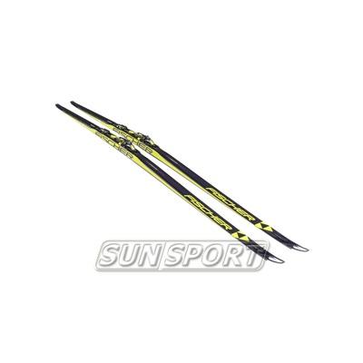 Лыжи Fischer Speedmax 15-16 Skate Plus Med NIS (фото, вид 2)