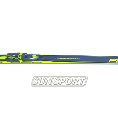 Лыжи Fischer Speedmax 15-16 Skate Plus Med NIS (фото, вид 3)