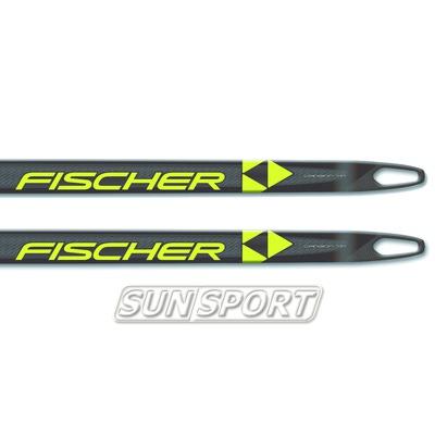 Лыжи Fischer Speedmax 15-16 Skate Plus Med NIS (фото, вид 5)