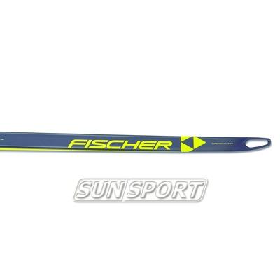 Лыжи Fischer Speedmax 15-16 Skate Plus Med NIS (фото, вид 6)