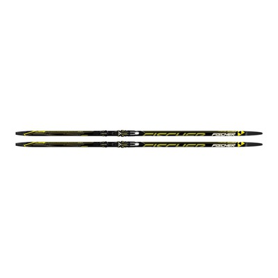 Лыжи Fischer Speedmax CL Plus Stiff Nis