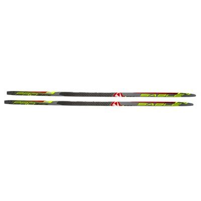 Лыжи STC Pro Classic р.180-210 см (фото)