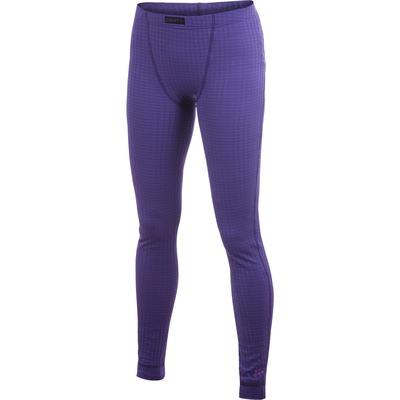 Термо Рейтузы Craft Active Extreme женские фиолет