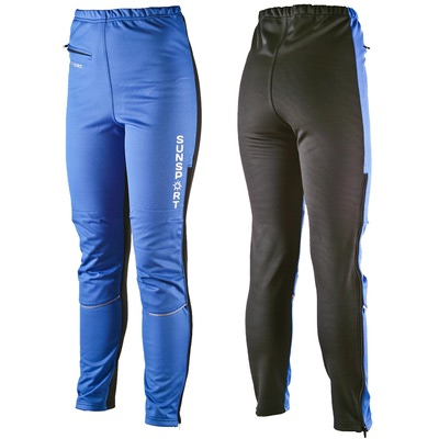 Разминочные штаны Sport365 WS модель №1