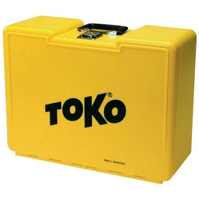 Чемодан TOKO для смазки переносной Handy Box 35*18*28см (фото)