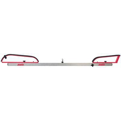 Станок-профиль Swix алюминиевый д/бег.лыж 3 кг