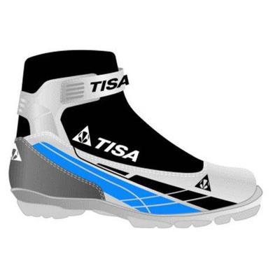Ботинки лыжн. TISA Combi NNN р.37-45 (фото)