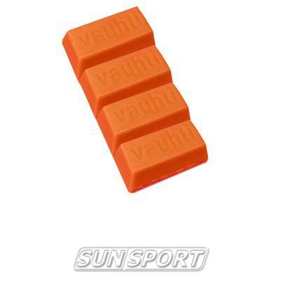 Парафин Vauhti CH Base оранжевый 1000г (фото)