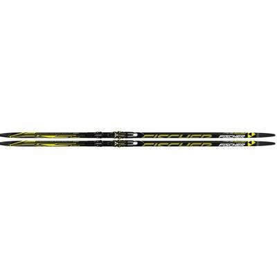 Лыжи Fischer Carbonlite 11-12 Classic Cold Stiff NIS