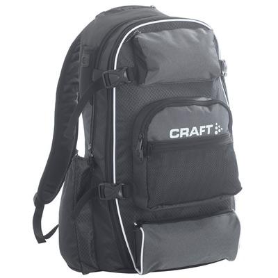 Рюкзак Craft New Coach 34л черн/серый (фото)