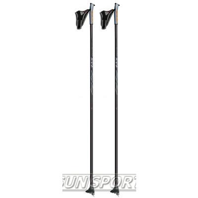 Палки лыжные KV+ Elite Clip (100% Carbon) (фото)