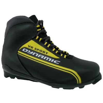 Ботинки лыжные Dynamic VR Sport