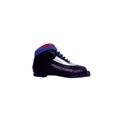 Ботинки лыжные Fischer 75mm LADY