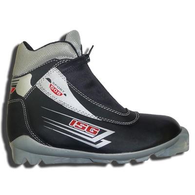Ботинки лыжные ISG Sport SNS (фото)