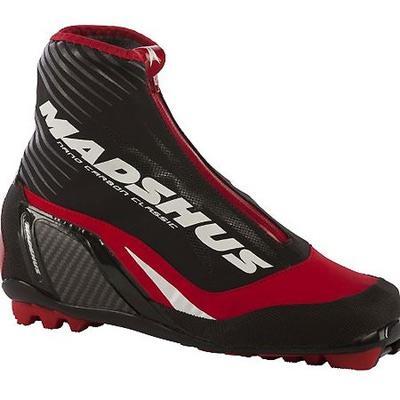 Ботинки лыжн. Madshus Nano Carbon Classic
