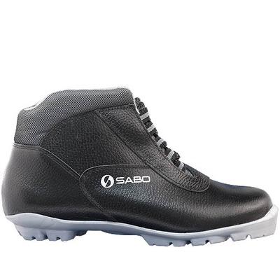 Ботинки лыжные Sabo Бэккантри NNN