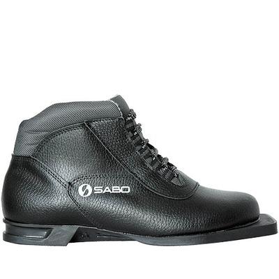 Ботинки лыжные Sabo Лидер NN75 НК