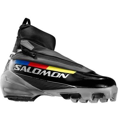 Ботинки лыжные Salomon Carbon Classic Pilot