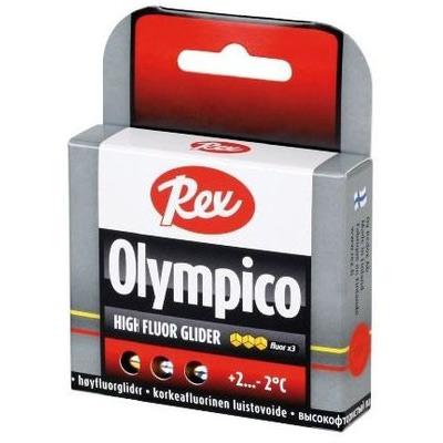 Парафин REX HF Olympico (+2-2) 200г (фото)