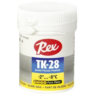 Порошок REX ТК-28 (-2-8) 30г