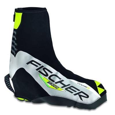 Чехол для лыжных ботинок Fischer Bootcover Race