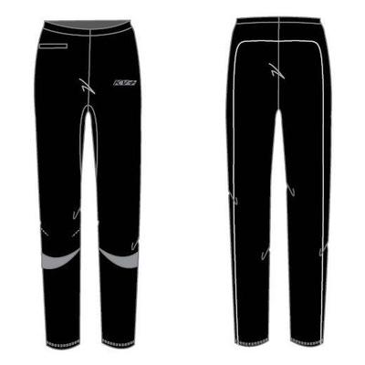 Разминочные штаны-самосбросы KV+ Pants Equipe