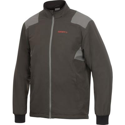 Разминочная куртка Craft M Touring мужская серый