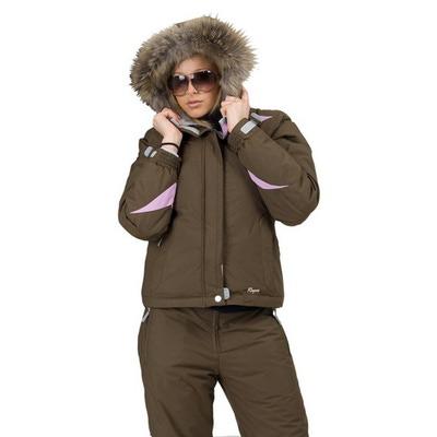 Куртка Futura-Tex(5000/3000) Twill ROGEX жен. (фото)