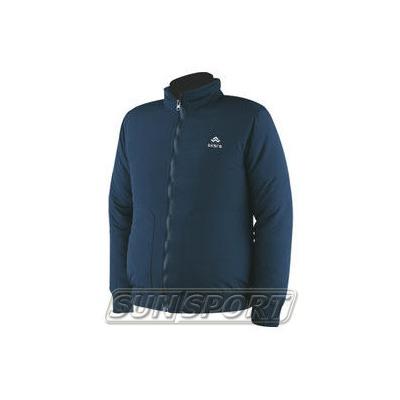 Утепленная куртка 2123 черный