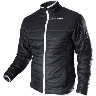 Утепленная куртка Noname Prima чёрный