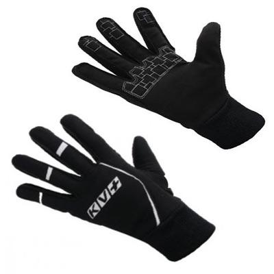 Перчатки KV+ XC Slide чёрный