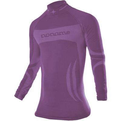 Термобелье Рубашка Noname Skinlife женская фиолетовый (фото)