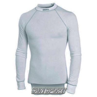 Термобелье Рубашка Craft M Pro Zero мужская серый