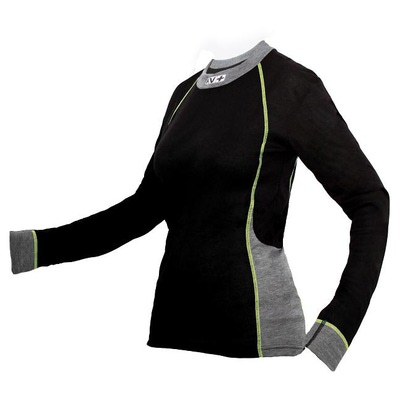 Термобелье Рубашка KV+ Soft