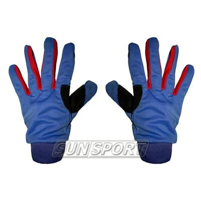 Перчатки для лыжероллеров SunSport (фото)