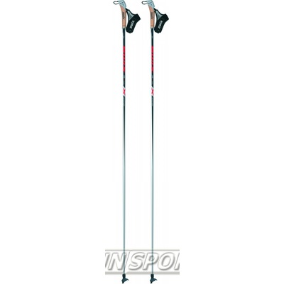 Палки лыжные Swix Star TBS (100% Carbon )