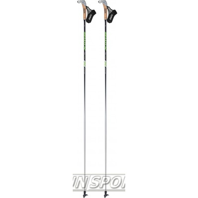 Палки лыжные Swix Team TBS (100% Carbon)