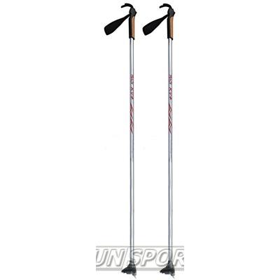 Палки лыжные KV+ Track Aluminium Ergal-7075 (фото)