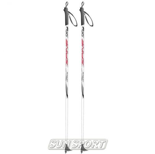 Палки лыжные Spine (Алюминий) р.90-170 (фото)